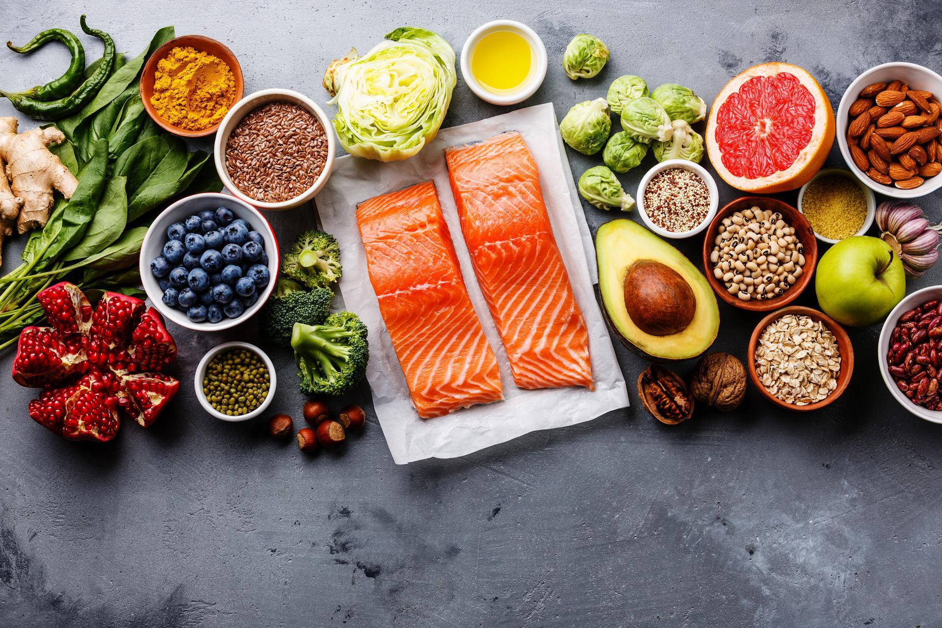 Jaka Dieta Jest Dobra Dla Watroby Poradnikzdrowie Pl