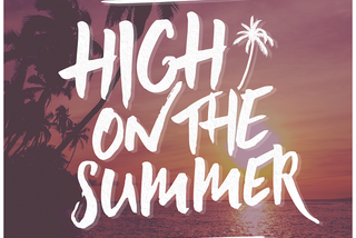 C-BooL x Skytech x Up and Down - piosenka High On The Summer TYLKO na ESKA.pl! [PREMIERA]