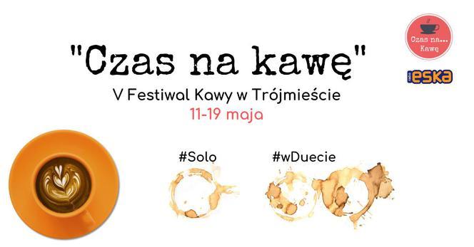 014e76e0 Czas na kawę - V Festiwal Kawy w Trójmieście 11-19 maja - Super Express