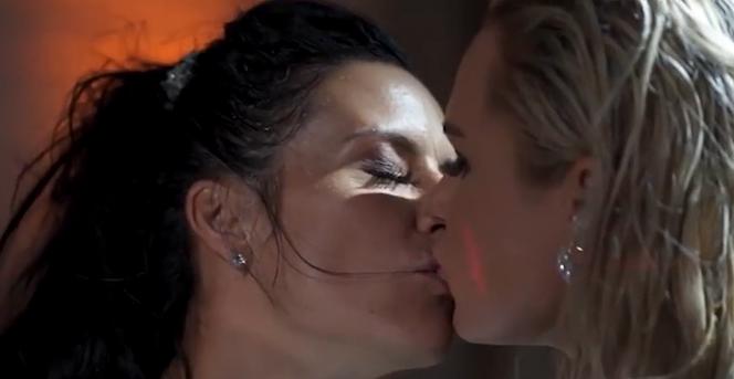 dobry seks lesbijski wideo