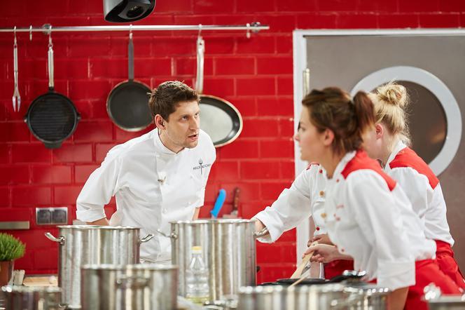 Hells Kitchen 4 Uczestnicy To Nie Wszystko Są Też Nowi