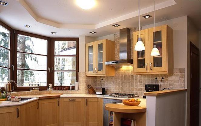 Wygodne Otwieranie Okna W Kuchni Co Umiescic Pod Oknem Zlew