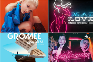 Nowe Hity ESKI: Gromee, Margaret, Sean Paul & David Guetta i inni w New Music Friday!