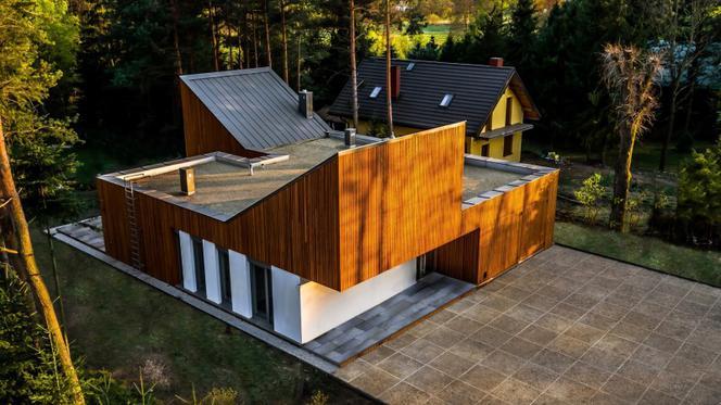 Dach Jednospadowy Pulpitowy Konstrukcja Wykończenie