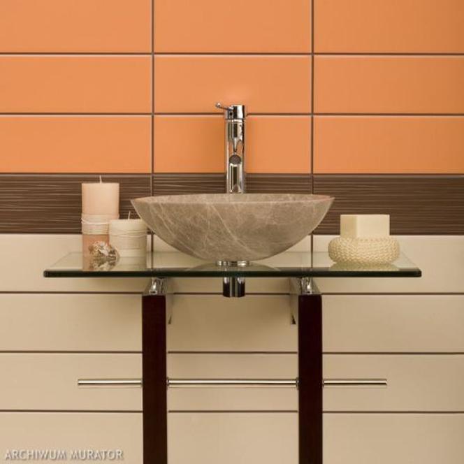 Aranżacja łazienki Poręczna Szafka Pod Umywalkę Galeria