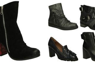 b311a718 Buty na jesień z nowej kolekcji marki Venezia. Zobacz galerię zdjęć ...