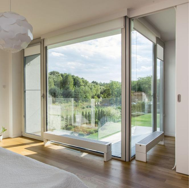 Okna Narożne W Domu Efektowny Detal Elewacji Wybieramy