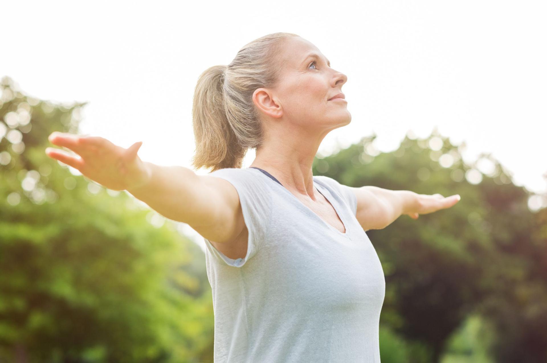Co zrobic aby schudnac bez cwiczen