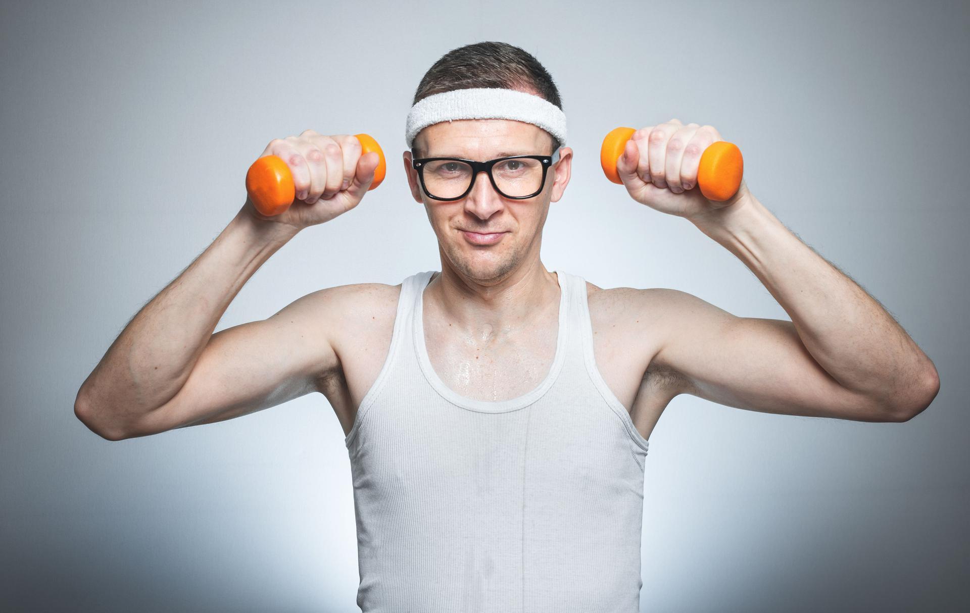 Kim Jest Ektomorfik Dieta I Trening Na Mase Dla Ektomorfika