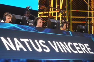 Esport. ESL Pro League. Natus Vicere - Fnatic. Typy, kursy