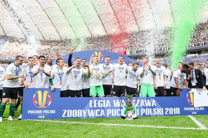 Puchar Polski: WYNIKI  Terminarz Pucharu Polski 2018/2019 w