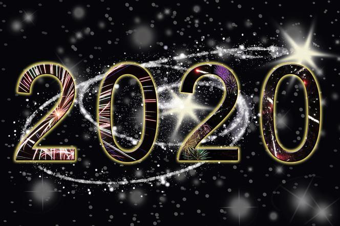życzenia Noworoczne Na 2020 Rok Krótkie I Zabawne Idealne