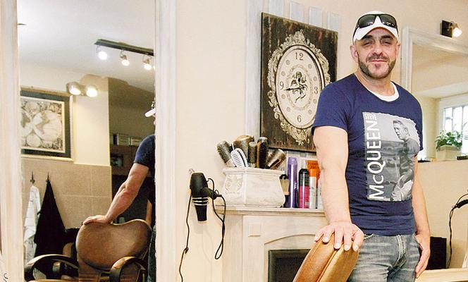 Zakładamy Salon Fryzjerski Super Express