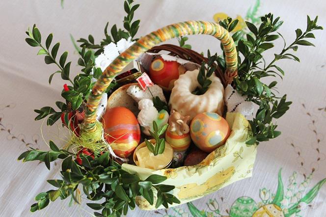 Wielkanoc 2020 - świąteczne symbole. Co oznacza chleb, jajko, sól? - ESKA.pl