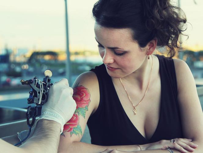 Tatuaż I Piercing Kontrowersyjne Ozdoby Ciała