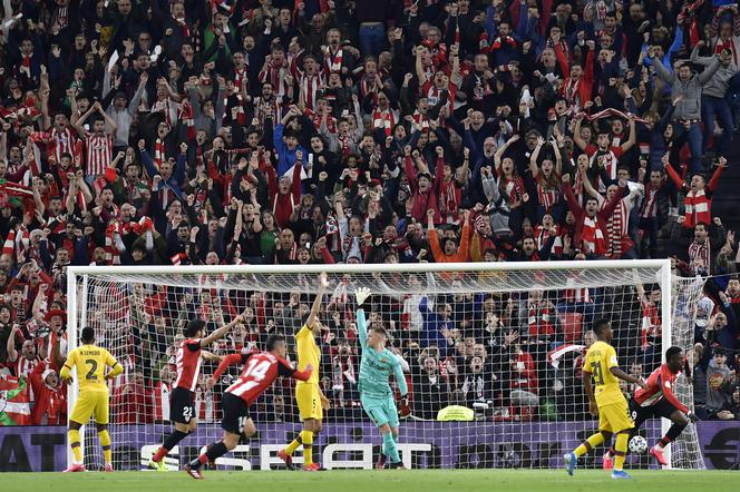 Athletic Bilbao - Barcelona