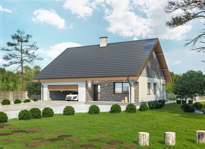 Jak Dobrać Kolor Elewacji Do Rodzaju Pokrycia Dachowego