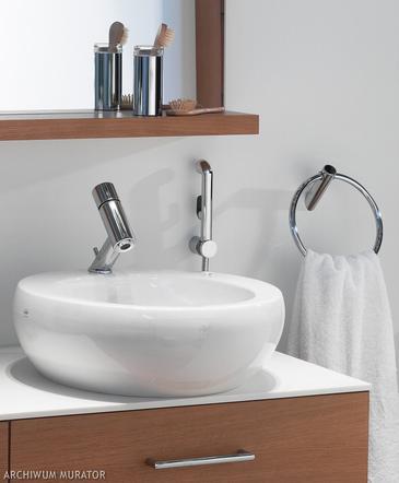 Wygodna Umywalka Do łazienki Zasady Wyboru Umywalki