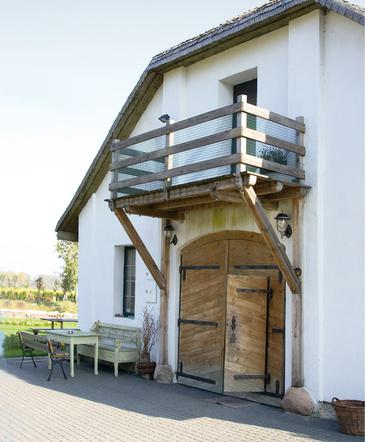 Balkony Dostawne Konstrukcja Zalety Ceny Wybieramy
