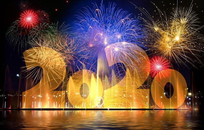 życzenia Na Nowy Rok 2020 Krótkie śmieszne Wierszyki