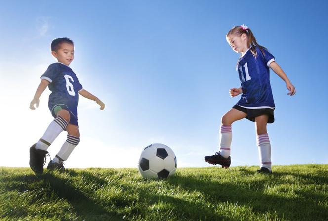 17e3a6e29622da Zajęcia sportowe dla dzieci: jakie przynoszą korzyści i jak często ...