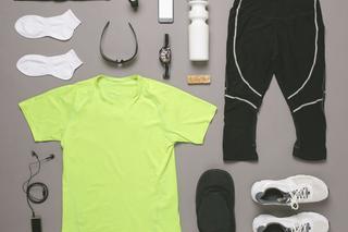 ebe5c40dd Strój i akcesoria - gadżety sportowe, buty sportowe, ubrania ...