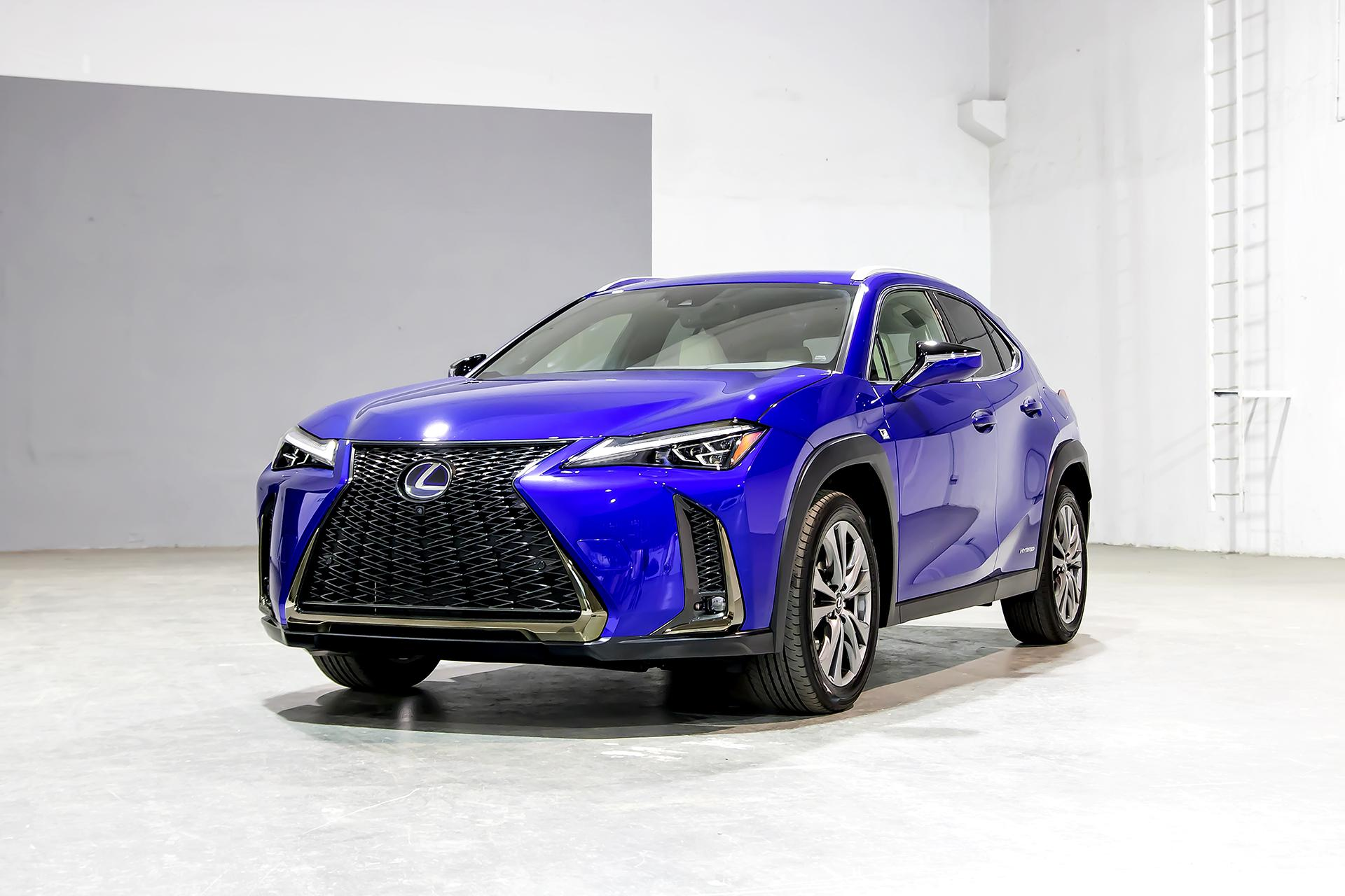 lexus ux 250h f sport super express. Black Bedroom Furniture Sets. Home Design Ideas