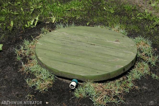 Inne rodzaje Budowa własnego ujęcia wody: jaką studnię wybrać? Jak wybudować ją YF73