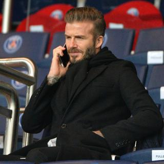 David Beckham w klipie Noela Gallaghera?