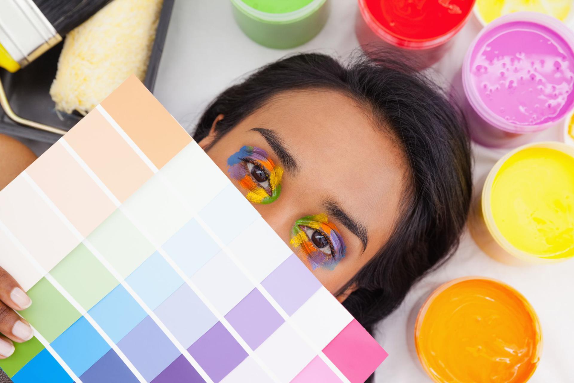 43f4121897de96 Znaczenie kolorów, czyli co oznaczają poszczególne barwy -  PoradnikZdrowie.pl