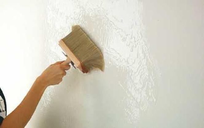 Prace Malarskie Malowanie Sufitu I ścian Jak Dobrze