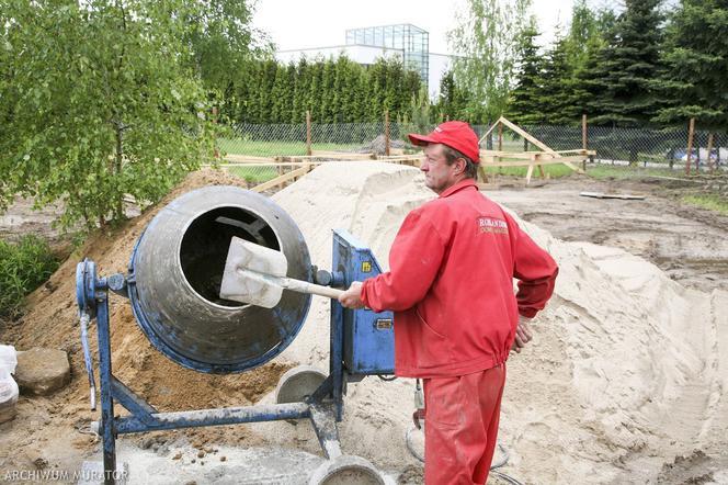 Masywnie Piasek budowlany. Rodzaje kruszyw na budowę domu i do ogrodu QK71