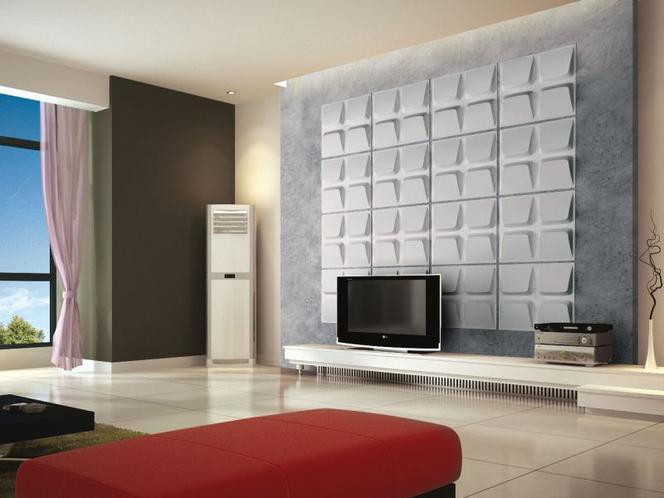ściany Jak Z Betonu Tynk Dekoracyjny 3d Muratorpluspl