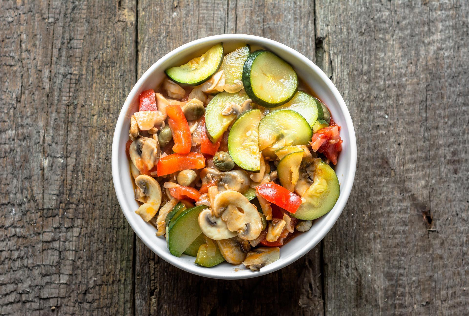 Dietetyczny obiad - 16 szybkich, prostych, niskokalorycznych dań - Odchudzanie - sunela.eu