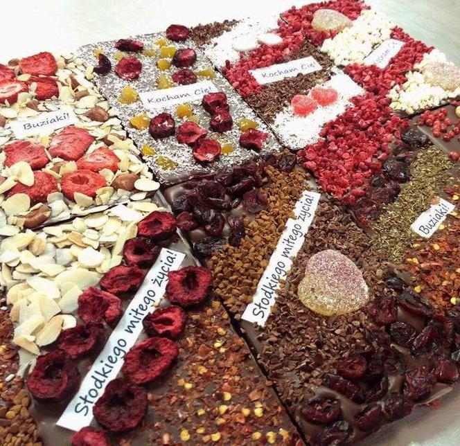 148b66acc0b997 Już dziś Światowy Dzień Czekolady! Oto 8 miejsc z czekoladą w Warszawie,  które musisz