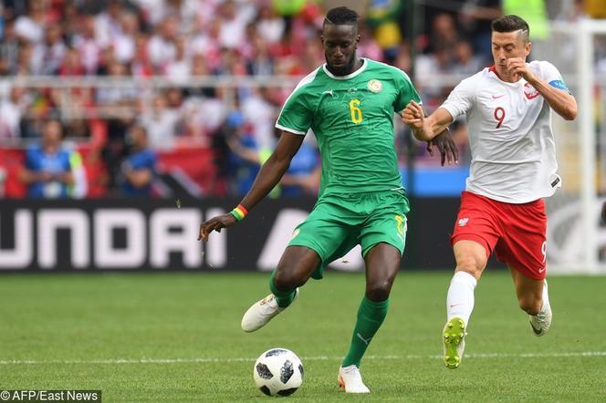 Wywiad z Lewandowskim  Mówi o błędach z Senegalem i o tym