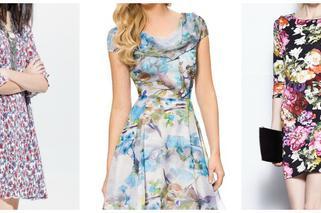 ca0b56645f MODNE Sukienki na wiosnę 2015!  GALERIA  - Super Express