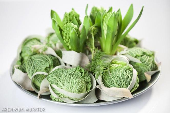 Dieta Kapuściana Przepis Na Odchudzającą Zupę Warzywną
