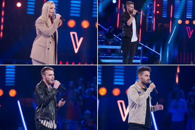 The Voice of Poland 11 - finaliści