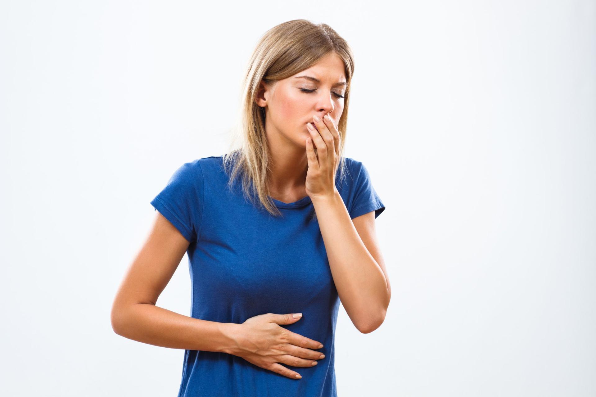Mdłości W Ciąży Po Jedzeniu I Nie Tylko Przyczyny