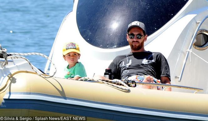 dc7bfa65e Leo Messi kupił samolot za 15 milionów dolarów. Bez problemu poznasz ...