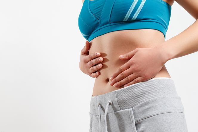Ile kobieta może schudnąć w ciąży