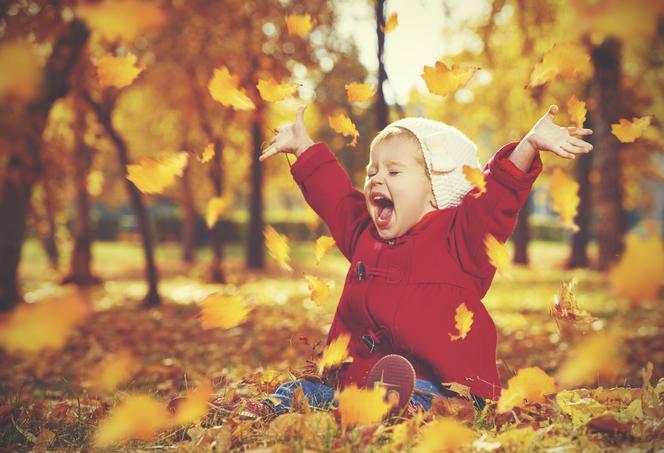 Wierszyki O Jesieni Dla Dzieci Do Pobrania Pdf Mjakmamapl