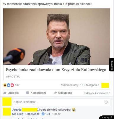 Krzysztof Rutkowski Memy Eskapl