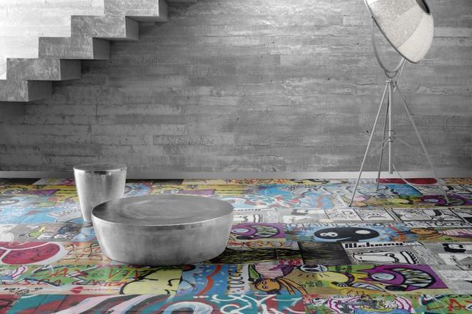 Podłoga Z Tworzywa Marmoleum Panele I Wykładziny