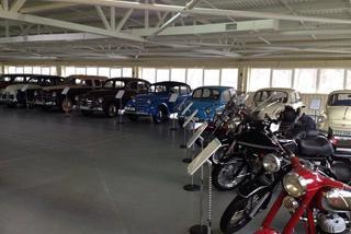 Samochody Wiktora Janukowycza Prezydent Ukrainy Miał Garaż Pełen