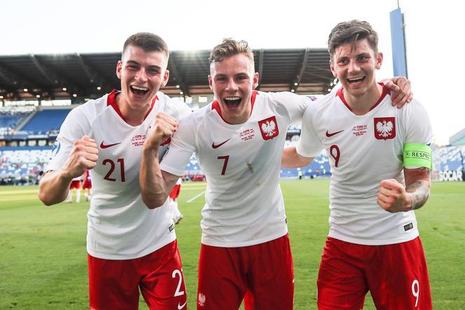 polska hiszpania u21 wynik