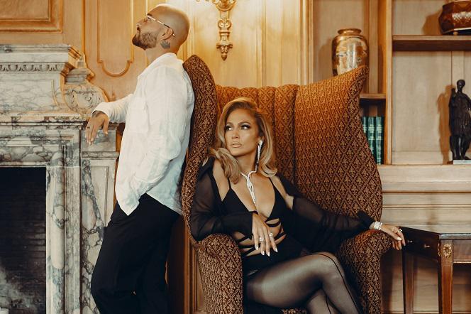 Jennifer Lopez i Maluma łączą siły! Nowe piosenki najgorętszymi premierami tej jesieni? - ESKA.pl