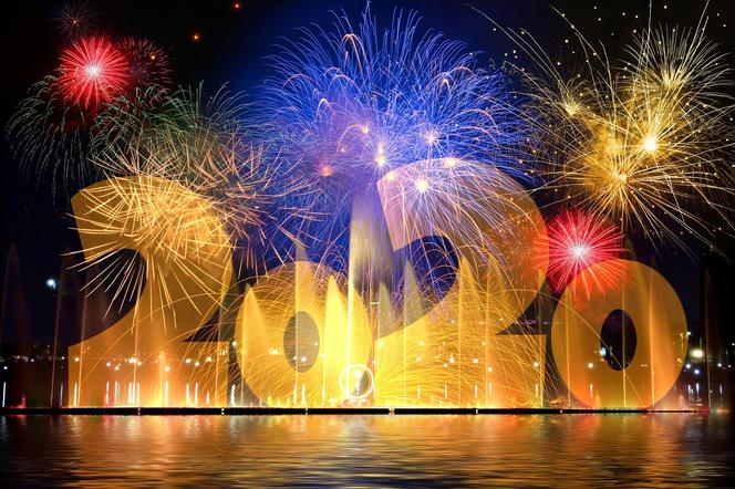 Życzenia noworoczne. Najlepsze krótkie życzenia na Nowy Rok [SMS, Messenger, Twitter]