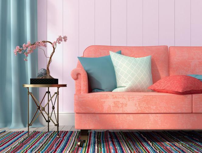 Wnętrza Trendy 2019 Modne Kolory Roku Materiały I Dodatki